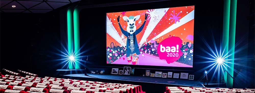 BAA Awards